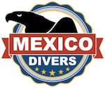 Mexico Divers Logo
